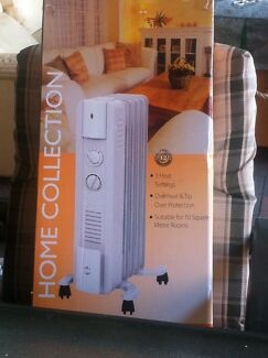 Heater electric  Modbury North Tea Tree Gully Area Preview