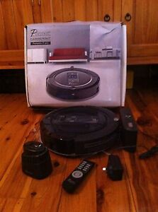 Robot vacuum Carlton Kogarah Area Preview