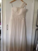 WEDDING /DEB DRESS Altona Hobsons Bay Area Preview