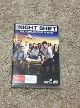 The Night Shift Season 1. R4. EC Oxenford Gold Coast North Preview