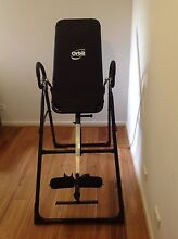 Orbit Brand Inversion Table for Relief of Back Pain Yokine Stirling Area Preview