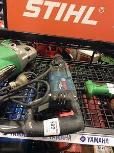 Bosch Bulldog Xtreme Max hammer drill dv107124 Midland Swan Area Preview