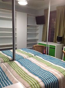 ROOM SHORT-LONG STAY/ UNLIMITED WIFI-NBN/ALL BILLS INCL.IN RENT. Wilson Canning Area Preview