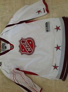 All star jersey