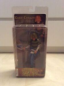 Kurt Cobain action figure London Ontario image 1