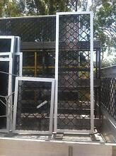Security Screens/Doors & Patio Enclosures Aitkenvale Townsville City Preview