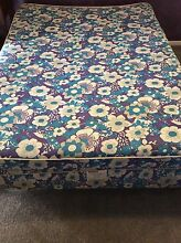 Double Bed Mattress & Base by Burleigh Prairiewood Fairfield Area Preview