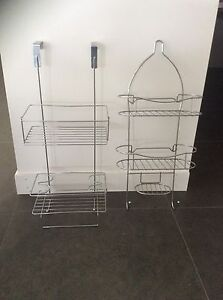 Shower Caddies Elermore Vale Newcastle Area Preview