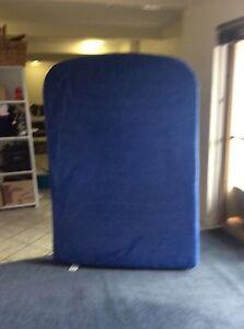 High density caravan mattress Port Noarlunga South Morphett Vale Area Preview