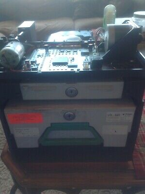 Triton Tdm 150 Atm Dispenser.