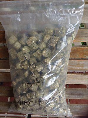 4 Lb Alfalfa Hay Cubes