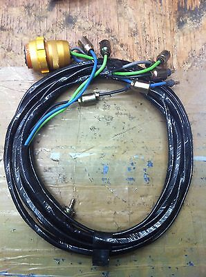 jeep willys m38 early headlight wiring harness g 740 details about jeep willys m38 early headlight wiring harness g 740
