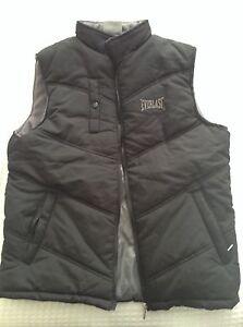 Men's Everlast Puffer Vest North Narrabeen Pittwater Area Preview