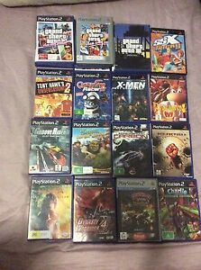 PS2 Games Morningside Brisbane South East Preview
