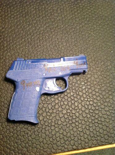 Rings Blue Gun Kel-Tec  PF9