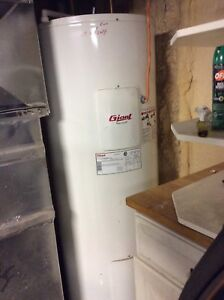 Hot Water Heater 60 gallon Electric