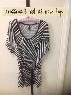 Women's clothing size 16-18 Baulkham Hills The Hills District Preview