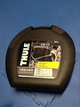Thule CS-10 Wheel Snow Chains Automatic Release Self Tensioning Mangerton Wollongong Area Preview