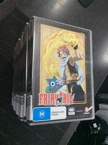 81298 - Fairy Tail Collection 1-22 $10 Each Frankston Frankston Area Preview