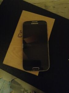 Samsung Galaxy S4 Unlocked (Black)