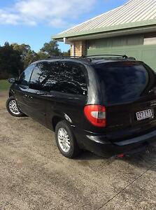 Chrysler Grand Voyager LX.  2005 Tweed Heads South Tweed Heads Area Preview
