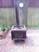 Combustion Heater Clovelly Park Marion Area Preview