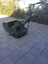 Vintage lawn mower $100 Landsdale Wanneroo Area Preview