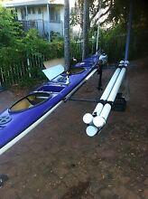 2 person Rosco kayak The Gardens Darwin City Preview