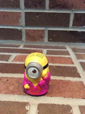 Mcdonald's Minion 2015