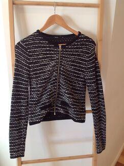 Tokito Knitted Jacket (6)