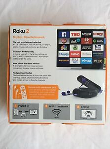 STUNNING  VIDEO   TV  MEDIA.   ROKU Gilmore Tuggeranong Preview