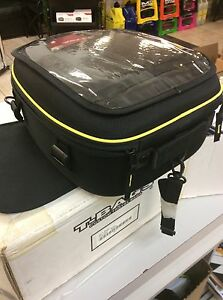 T-bags tank/tail bag magnetic universal London Ontario image 2