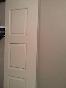 Bifold. Door