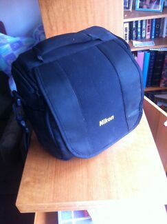 Nikon camera case bag Beaumaris Bayside Area Preview