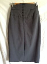Wayne By Wayne Cooper Skirt size 8 Willow Vale Bowral Area Preview
