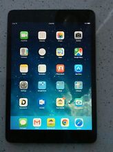 iPad Mini 2 16gb Wifi only Retina Display Smithfield Cairns City Preview