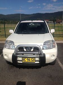 Nissan X-trail ST 2004 Woonona Wollongong Area Preview