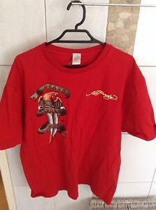 Ed Hardy T-Shirt Size XL like New Burleigh Waters Gold Coast South Preview