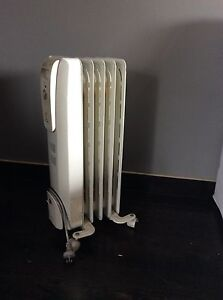 Small electrical heater Phillip Bay Eastern Suburbs Preview
