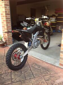 Honda cr250 2000 Wyong Wyong Area Preview