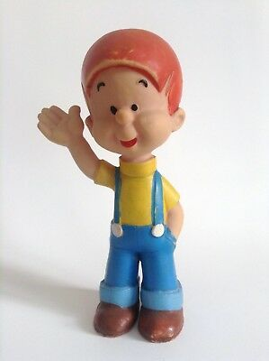 Figurine pouet Boule et Bill Roba TBE
