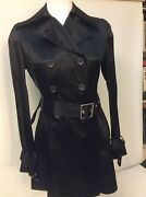 Banana Republic Coat XS