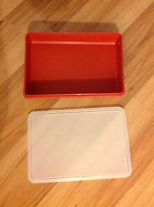 Tupperware slice container Aberglasslyn Maitland Area Preview