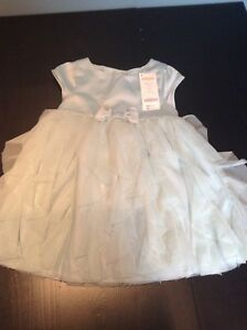 Beautiful baby girl dress 18-24 months Gymboree NWT $5