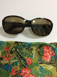 Maui Jim Koki Beach Tortoise color