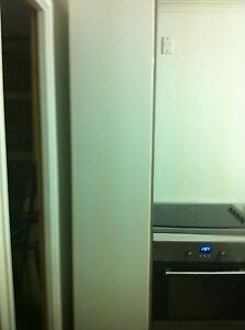 450 kaboodle pantry cabinet with gloss white door Singleton Singleton Area Preview