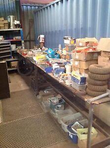 Garage sale Fremantle Fremantle Area Preview
