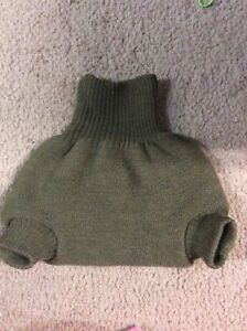 Disana Merino Wool Diaper Cover