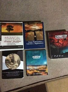 First year business textbooks
