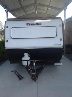 Caravan for Sale Ballarat Central Ballarat City Preview